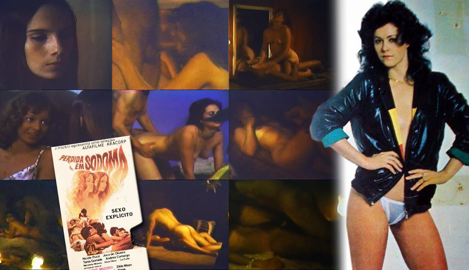 baixar Perdida em Sodoma (1982) download