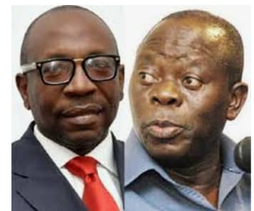 Edo govt condemns attacks on guests at Oba's Palace, fingers APC, Ize-Iyamu, Oshiomhole for sponsoring thugs