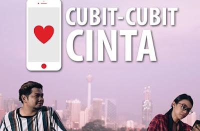 Tonton Telefilem Cubit-Cubit Cinta (Astro Citra)