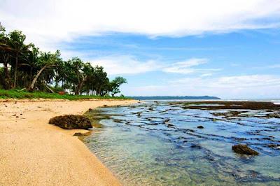 Aktivitas Menyenangkan di Kawasan Wisata Pantai Pangandaran