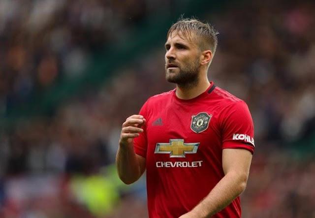 Shaw sẽ trở lại?