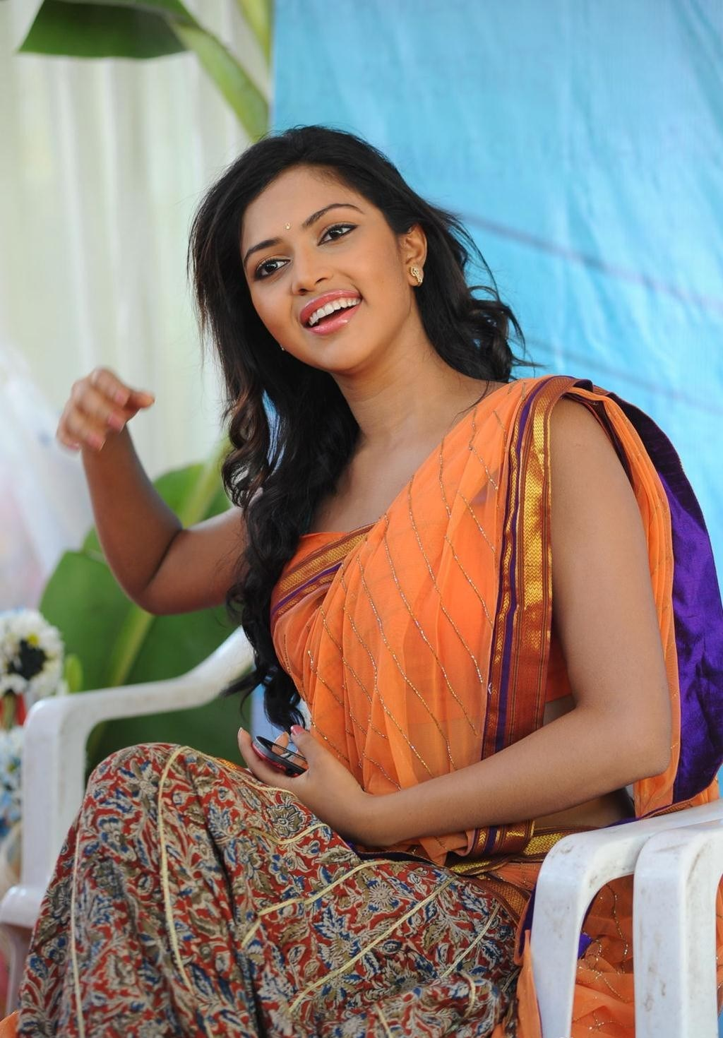 South Heroine Ki Sexy Picture