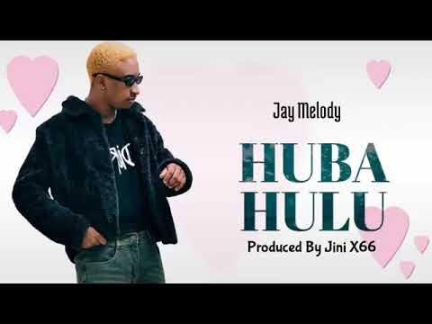 AUDIO | Jay Melody – Huba hulu | Download New song