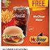 McDonald's Kuwait - Offers From McDonald's App