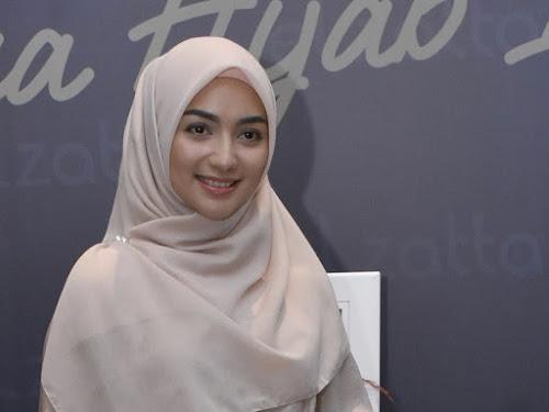 Citra Kirana Elzatta Hijab