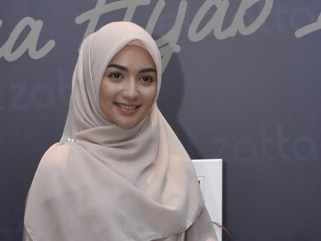 Elzatta Hijab Umumkan Kembalinya Citra Kirana Sebagai Muse dalam Koleksi Terbaru Citra Series