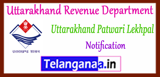 Uttarakhand Patwari Lekhpal Notification 2017 Expected Cutoff Syllabus Answer Key Result