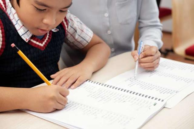 Tips Supaya Siswa Cepat Mengerjakan Soal Cerita Pelajaran Matematika