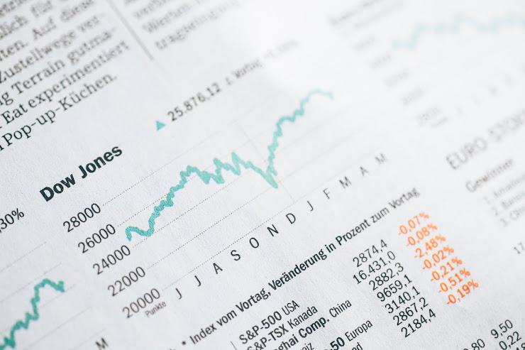 Llevar las finanzas en una empresa