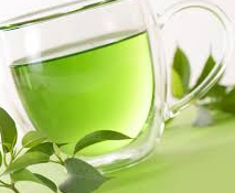 Food Diet tips for healthy skin Green Tea for healthy glowing skin