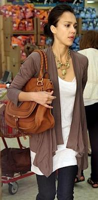 b4eb2ff9e58 Look for Less: Chloe Marcie Satchel | Viva Fashion