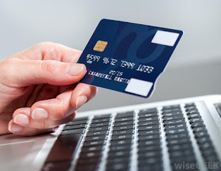 Database Nasabah Kartu Kredit