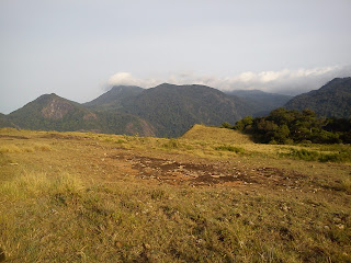 Kuthiraivetti view point