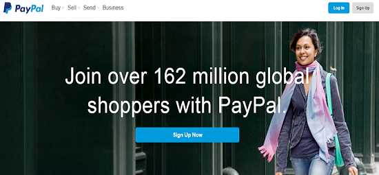 Create Paypal Account, Paypal Get Verified in India