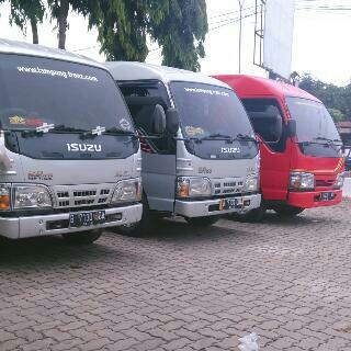 Travel Rawasari Cideng Ke Lampung Lahat