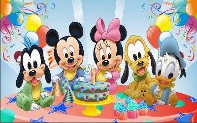 festa para aniversario
