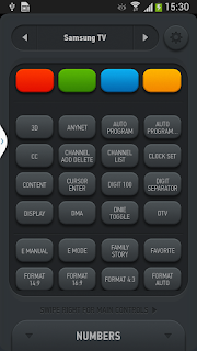 Download Gratis Smart IR Remote - AnyMote