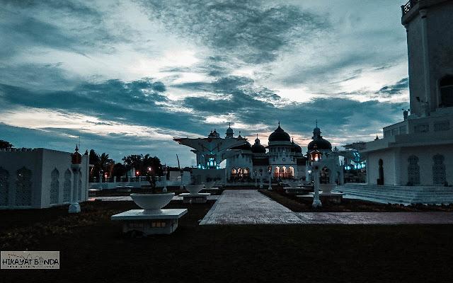 Wisata Di Banda Aceh