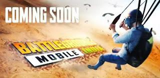 battleground Mobile India apk download pubg india
