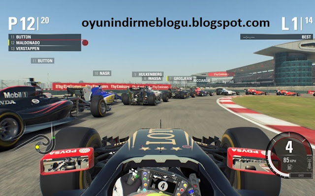 f1 2015 game images photos pictures screenshots hd