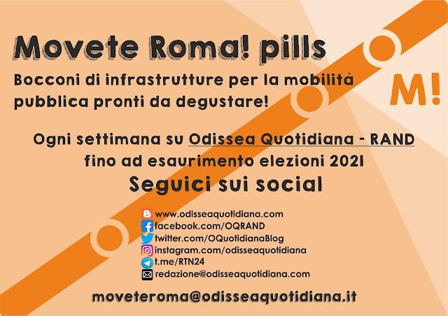 Movete Roma - Pillola del 19 ottobre