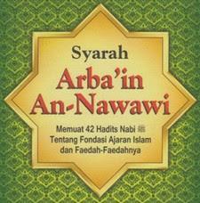Hadits Arba'in Nawawi Ke 2: Iman, Islam, dan Ihsan.