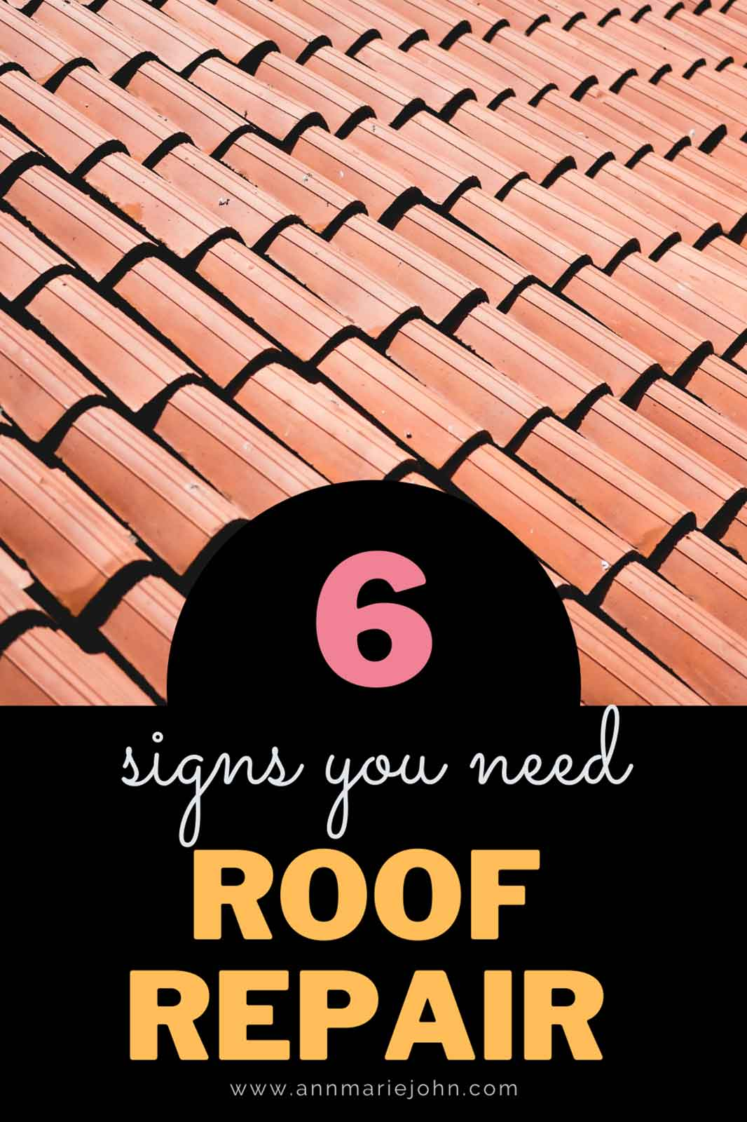Signs You Need Roof Repair