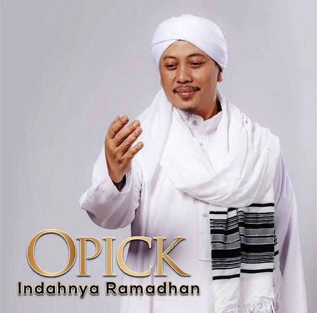 Lirik lagu Opick Indahnya Ramadhan