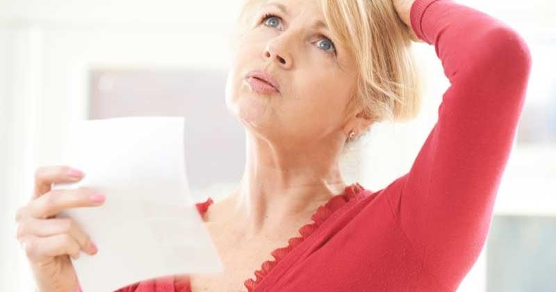 Prepoznajte tipične simptome menopauze odmah! - Moj ciklus