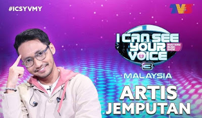 Live Streaming I Can See Your Voice Malaysia 2020 Minggu 10 (Akhir)