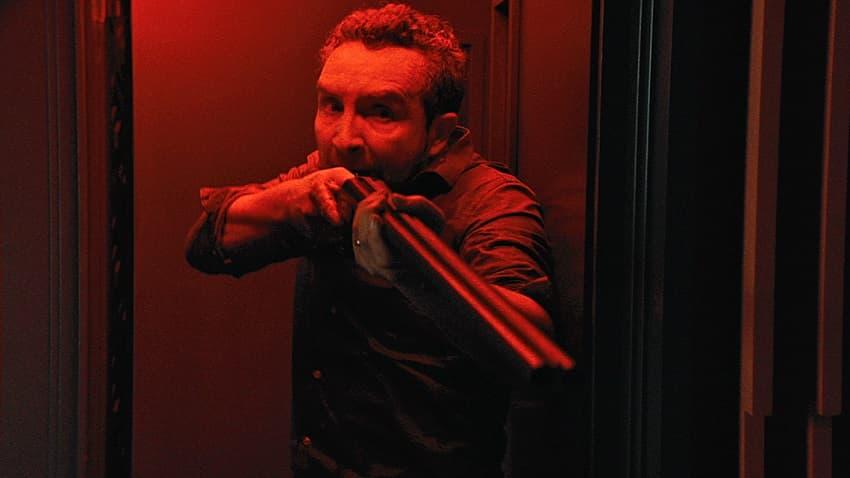 Рецензия на фильм «Обратная связь» - Эдди Марсан на грани