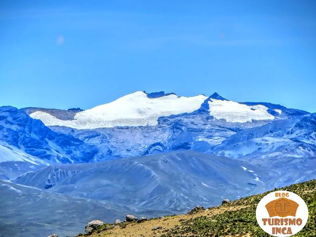 Nevado Jalahuana