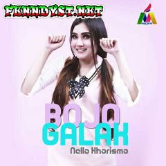 Download Nella Kharisma - Bojo Galak - Single MP3
