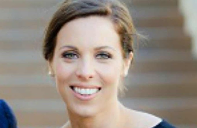 Stefan Holt's wife Morgan Holt Bio, Wedding, Personal Life, Kids, Net Worth