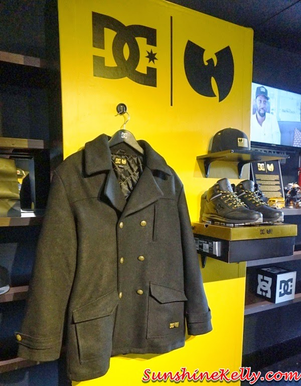 DC X WU TANG Limited Edition 20th Anniversary Collection, dc shoes, wu tang, DC x Wu Tang, enter the wu tang 36 chambers, skater culture, skater lifestyle, skater heaven