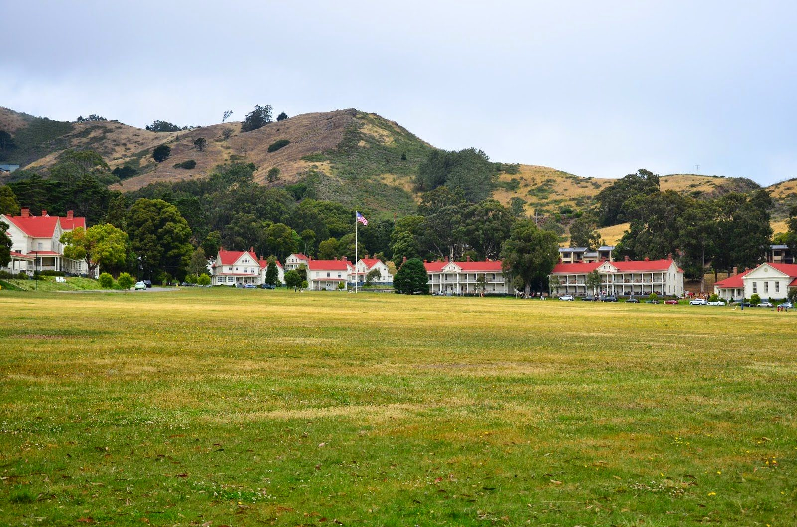 Cavallo Point The Lodge at the Golden Gate, Sausalito, California