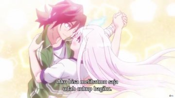 Yuragi-sou no Yuuna-san Episode 11 Subtitle Indonesia