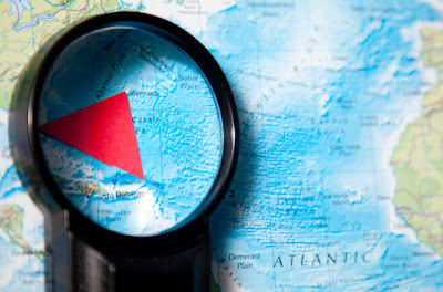 Has Bermuda Triangle Mystery been Solved?
