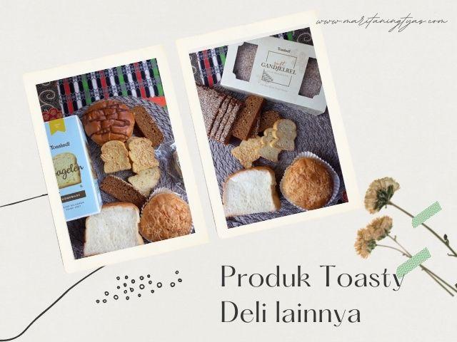 produk toasty deli