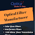 Why and Where Optical Filters are Used?
