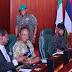 VP Osinbajo presides over FEC meeting