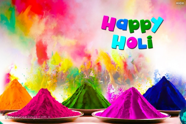 Happy Holi 50