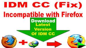 AVEC COMPATIBLE TÉLÉCHARGER FIREFOX 57.0 IDM