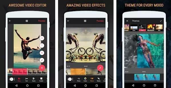 menambahkan efek slow motion di video tiktok-3