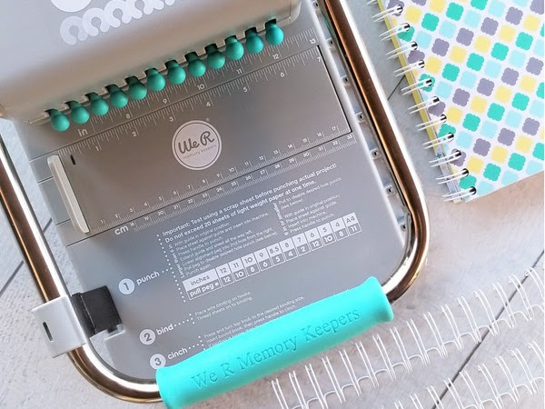 How to Bind Your Planners/Journals: THE CINCH