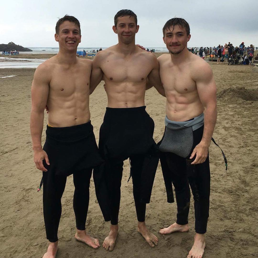 The Stars Come Out To Play Sam Oldham New Shirtless