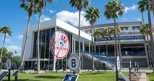 George Steinbrenner Field, Brand New Yankees Spring Training Facility