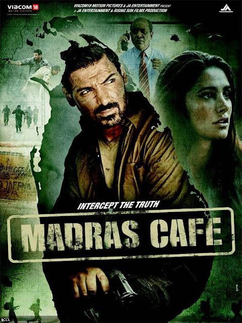 Madras Cafe (2013) Full Movie   Watch Online Movies