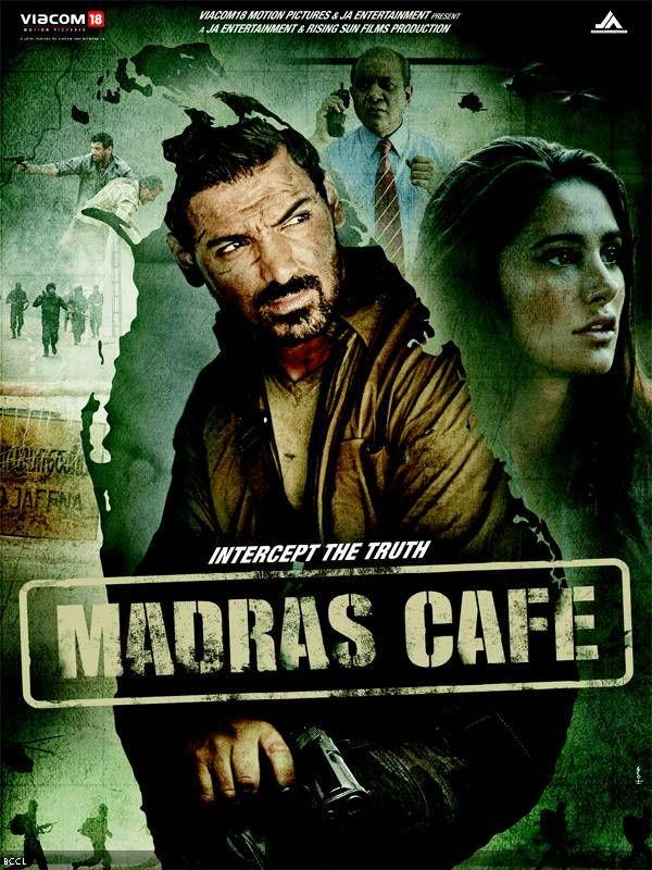 Madras Cafe (2013) Full Movie | Watch Online Movies
