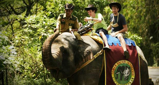 Taman Safari Bogor